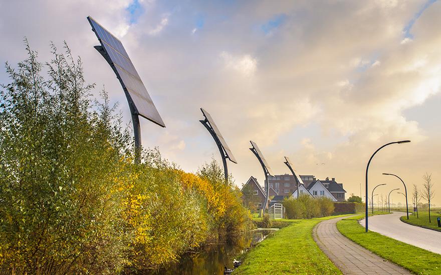 Maps Group Rose Comunità Energetiche Development