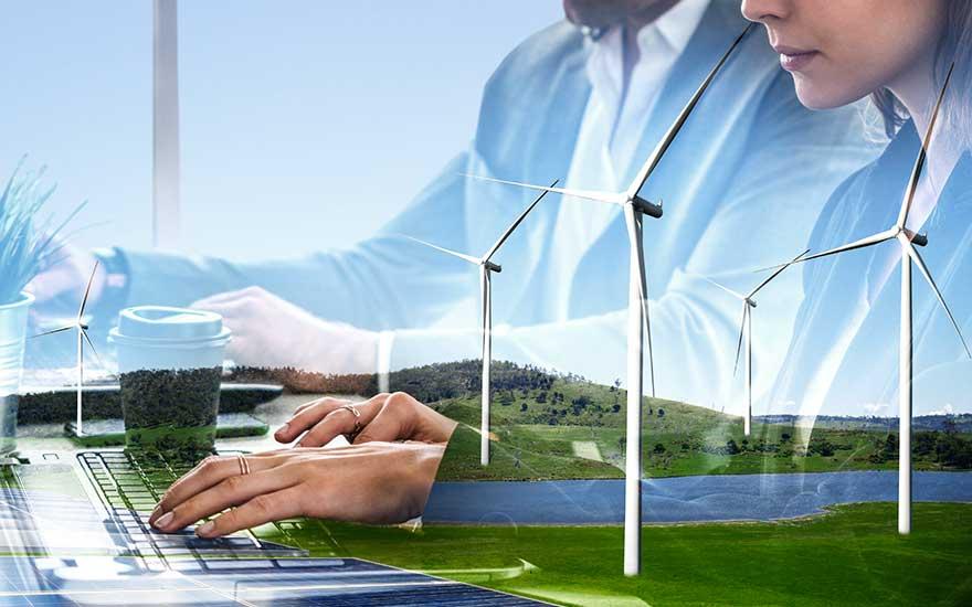 Maps Group Rose Comunità Energetiche Virtualizazzione