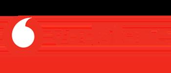 Roialty MapsGroup Clienti Vodafone